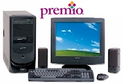 Computer Sales: PGS is an authorized reseller of high-quality Premio computers